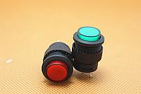 Кнопка на сварочный полуавтомат МIG (Включатель механизма подачи проволоки)