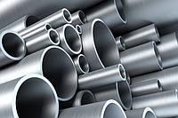 Труба нержавеющая 57х4 сталь 12Х18Н10Т