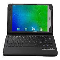 Чехол с Bluetooth клавиатурой для планшета Samsung Galaxy Tab A 8.0 T350/T355