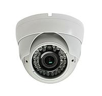 Видеокамера AHD TESLA TS-AHD5812V OSD