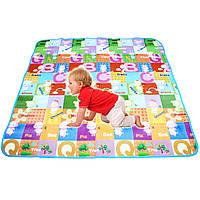 Развивающий игровой коврик для детей