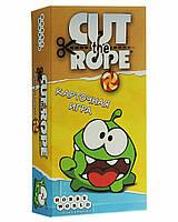 """Настольная игра """"Cut the Rope"""" Hobby World, фото 1"""