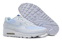 Женские кроссовки nike air max 90 hyperfuse white(36-40)
