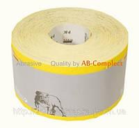 Абразивная бумага Mirox Р40 в рулоне (115мм. х 50м.)
