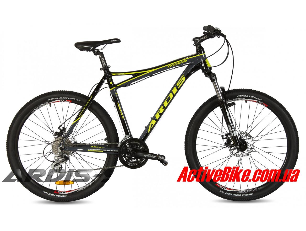 "Велосипед Ardis Dinamic HD 26"" AL."
