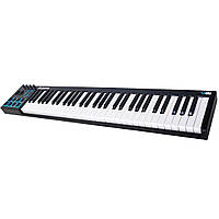 Миди-клавиатуры Alesis V61