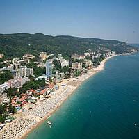 Туры в Болгарию