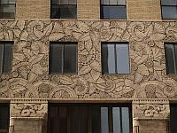 Декор. отделка фасада