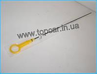 Щуп уровня масла Renault Kangoo II 1.5 DCi 08-  485mm Metalcaucho Испания MC5156
