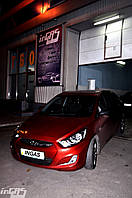 Hyundai Accent 1.4 2013 г.в.