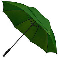 Прочный и большой зонт, цвета на выбор