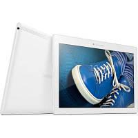 Планшет с сим-картой (3G/4G модулем) Lenovo TAB2 X30 память 16GB (ZA0D0056UA) белый