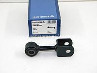 Тяга (стойка) зад. стабилизатора (+/-сдвоеное колесо) Мерседес Спринтер 1995-2006 LEMFORDER (Германия) 2580201