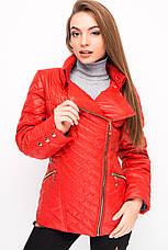 Красивая женская куртка на синтепоне , фото 3