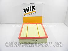 Фильтр воздушный,Фольксваген ЛТ 1996-2006 WIX FILTERS (Польша) WA6342
