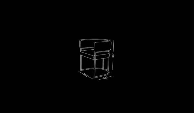 Кресло Люкс, фото 2