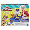 Пластилин Плей До Пироженая вечеринка Play-Doh Cake Party B3399