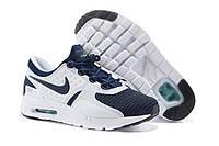 Женские кроссовки  Nike Air Max Zero (36-40 Размер)