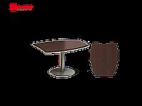 Приставной стол Ньюмен 1232х925х764 см