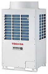 Наружный блок мультизональной системы Toshiba MMY-MAP0804HT8-E