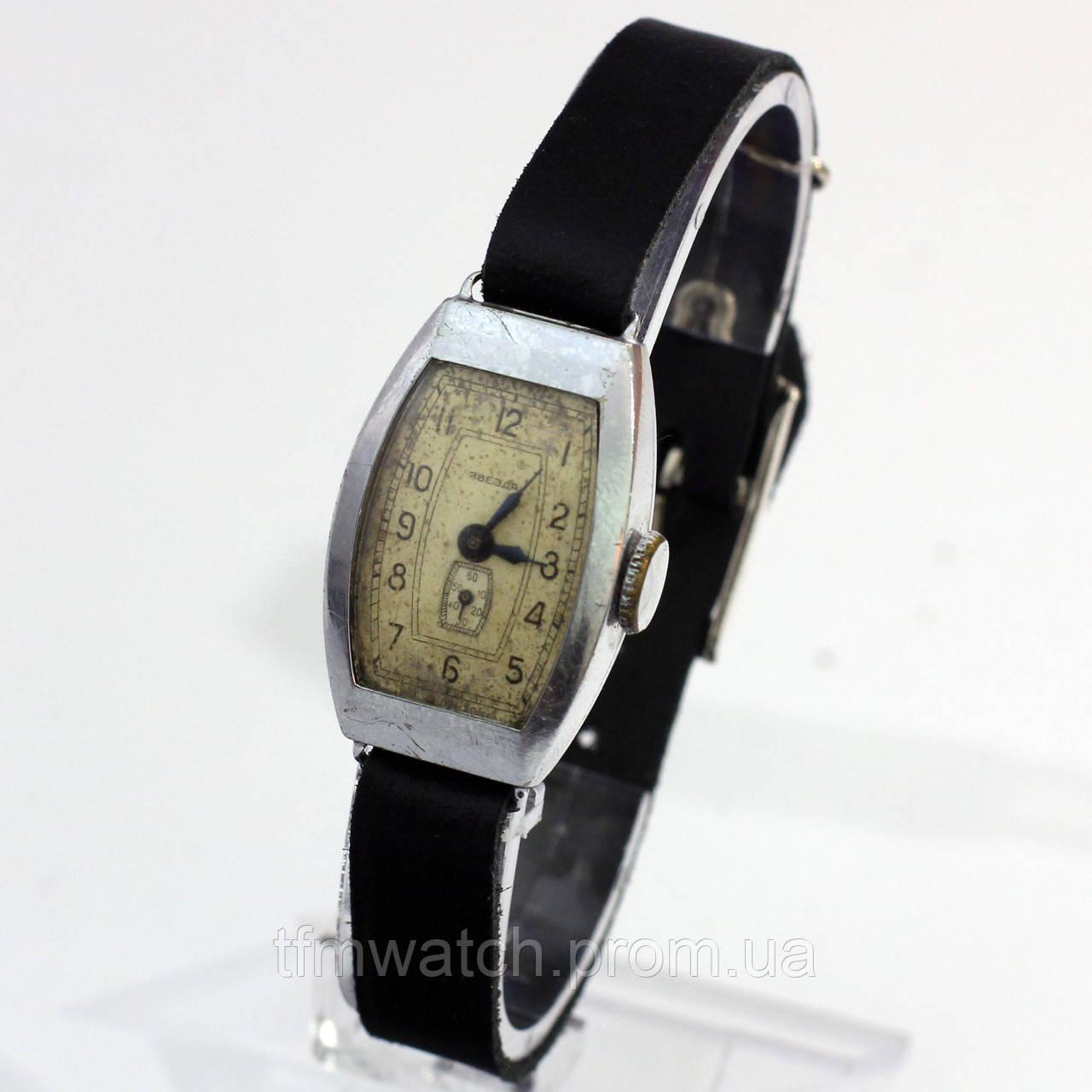 Советские женские часы Звезда