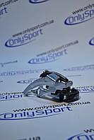 Передний переключатель Shimano FD-M360 (Acera), универсальная тяга