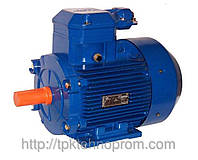 Электромотор 4ВР 71 A6 взрывозащищённый трёхфазный асинхронный 4ВР 71 A6  0.37 кВт 1000 об./мин.