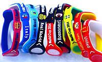 Football Power Balance браслеты футбольной серии world cup bands