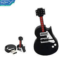 Флешка Usb гитара  16 гб для любителей музыки