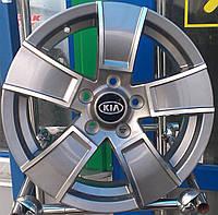 Диски новые на Хюндай Елантра, i30 (Hyundai Elantra, i30) 5x114,3 R16