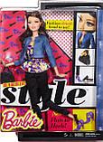 Кукла Barbie Style Барби модница Ракель, фото 4