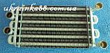 Битермический  теплообменник на котел HERMANN HABITAT 2, HABITAT, Bongioanni ISY, фото 2