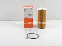 Фильтр масляный на Фольксваген Крафтер 2.5TDI 2006-> KNECHT (Германия) OX143D