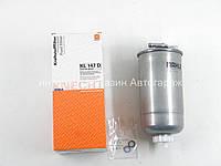Фильтр топливный на Фольксваген ЛТ 2.5tdi/2.8tdi 1996-2006  KNECHT (Германия) KL147D