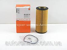 Фильтр масляный на Мерседес Спринтер 2.3D/2.9TDI 1995-2000 KNECHT (Германия) OX123/1D