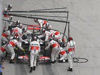 Ford Pitstop