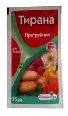 Тирана протравитель клубней картофеля и семян для защиты от болезней и вредителей