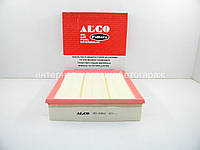Фильтр воздушный,Мерседес Спринтер 1995-2006 ALCO FILTER (Германия) MD9362