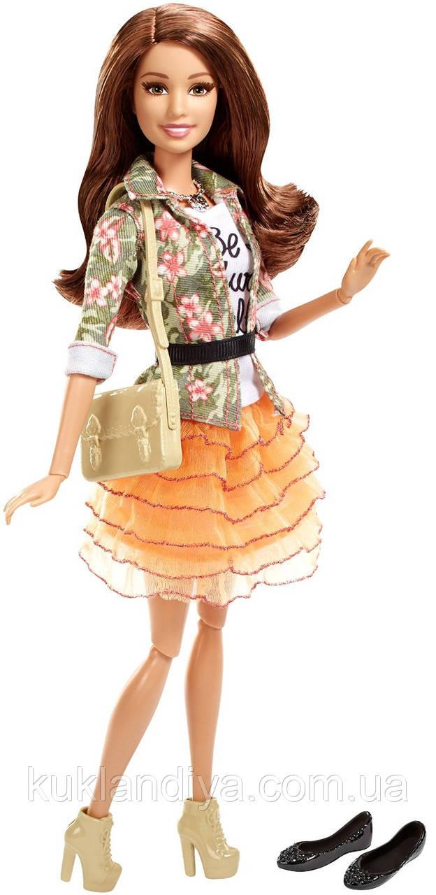 Кукла Барби модница Тереза - Barbie Style Teresa Doll