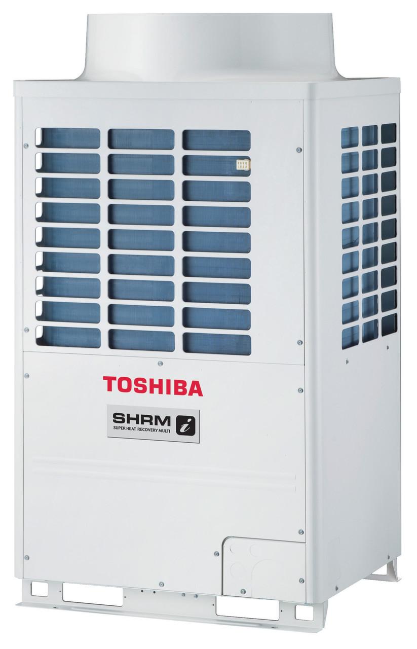 Наружный блок мультизональной системы Toshiba MMY-MAP1404HT8-E