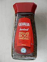 Кофе растворимый Гевалия