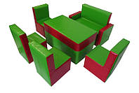 Комплект детской мебели  Гостинка Люкс