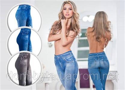Корректирующие брюки  (леджинсы) Slim 'n Lift Caresse (тонкие)