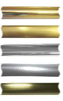 Труба гладкая для штор 25 диаметр