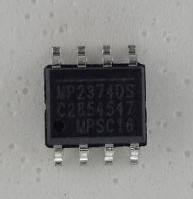 Запчасть тюнера микросхема MP2374DS