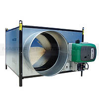 Теплогенератор (стационарный нагреватель воздуха) GREEN 470