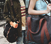 Поступление в продажу двух новых моделей сумок интернет-магазина smartBAG.