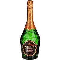 Вино Игристое (Шампанское) Asti Mondoro Prosecco подарочная коробка