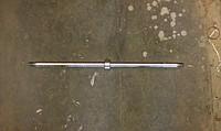 А1-БЦС-100.02.830 Ось очистителя (зерновой вибросепаратор БЦС-50