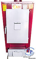 Котел водгрейный одноконтурный на дровах САН Термо 20 кВт